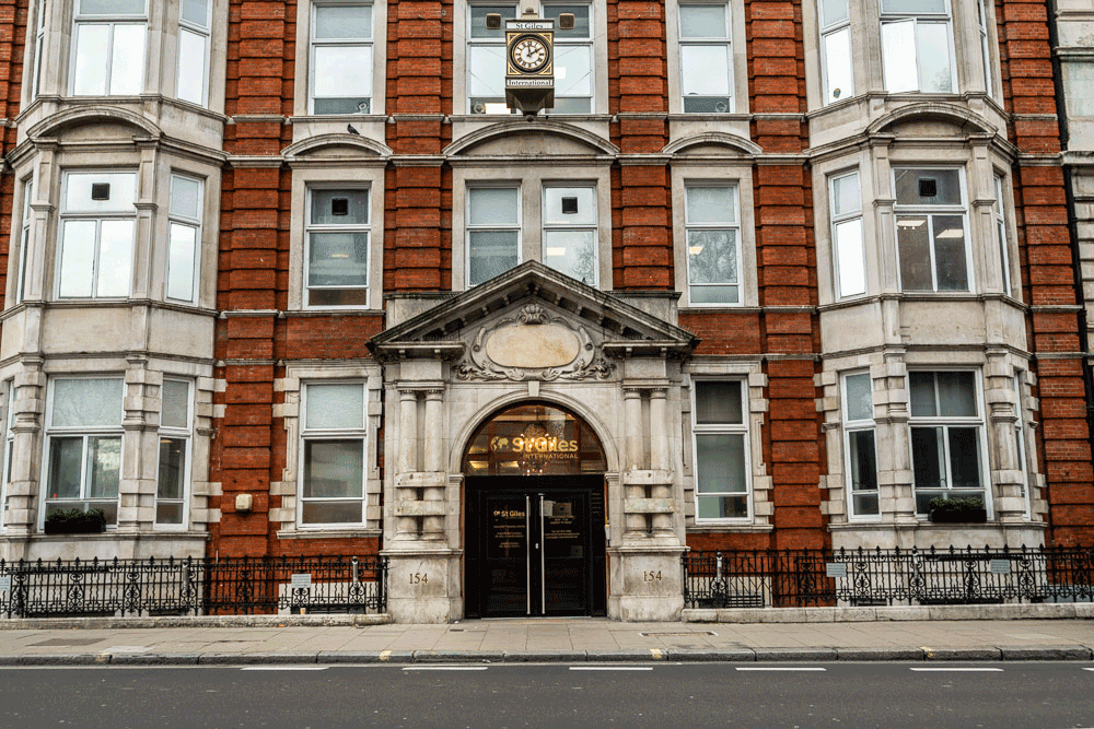 Painting School London